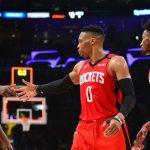 NBAで3ポイントシュートの多いチームTOP5