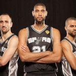 NBA最強のフランチャイズであるスパーズ part1