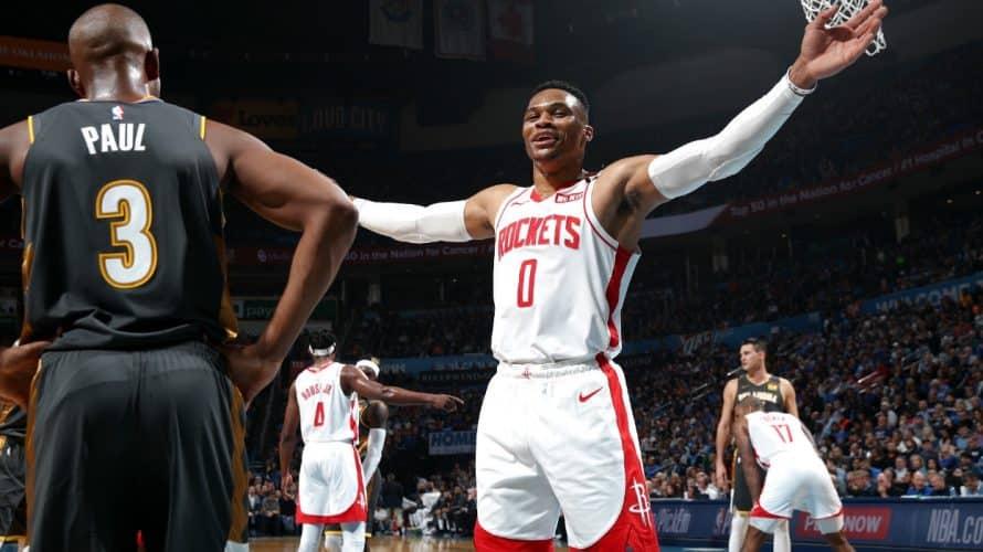 【2019-20シーズン】NBAでクラッチタイムに強いチームTOP5