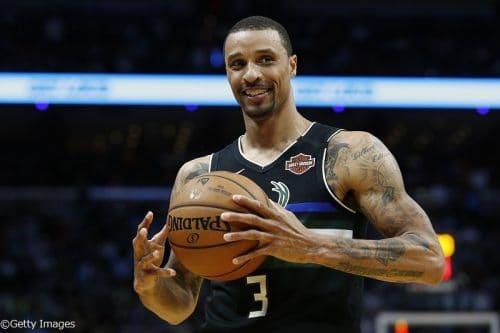 【2019-20シーズン】NBAで得点効率の良い選手たち シーズン編