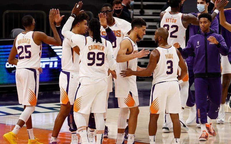 【2020-21シーズン現段階】NBAでコーナー3Pの多いチームTOP10