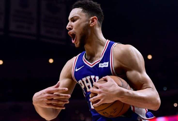 【2020-21シーズン】速攻での得点が多いNBA選手TOP5